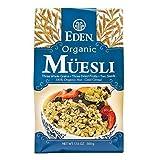 Eden Organic Muesli, 17.6 Ounce by Eden