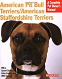 American Pit Bull (Complete Pet Owner's Manuals)