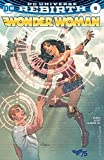 img - for DC Universe Rebirth Wonder Woman #10 (2016) 1st Printing book / textbook / text book