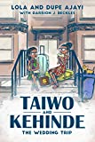 Taiwo and Kehinde: The Wedding Trip