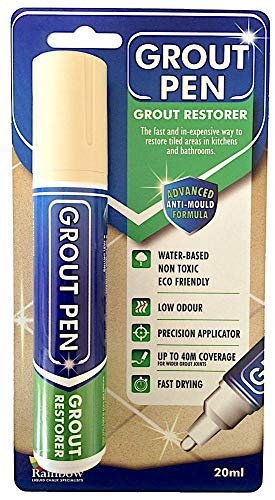 Top Tile Grout