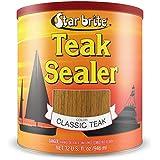 Star brite Teak Sealer - One Coat Formula