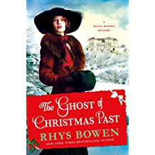 The Ghost of Christmas Past: A Molly Murphy Mystery (Molly Murphy Mysteries Book 17)