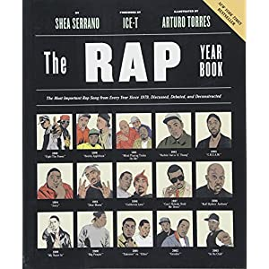 Hip Hop Books 16