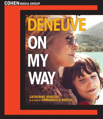 On My Way [Blu-ray]