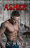 Asher (Wolves of Winter's Edge) (Volume 3)