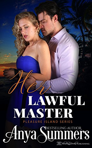 Her Lawful Master (Pleasure Island Book 4)]()