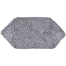 Awtang Pet Dog Towel Quick Drying Bath Towel Superior Quality Water Absorption Soft Cat Towel Gray