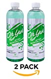 Oh Yuk Jetted Bathtub Cleaner | Two 16 Ounce Bottles!