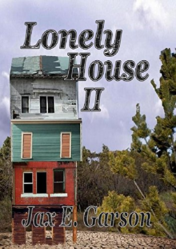 Lonely House II: Fifth World Stories (Blue Star Book 8)