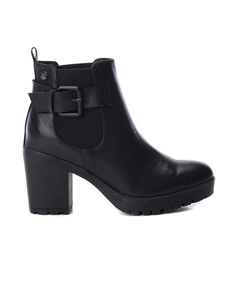XTI, Damen Stiefel & Stiefeletten: : Schuhe