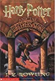 """Harry Potter and the Sorcerer's Stone (Book 1)"" av J.K. Rowling"