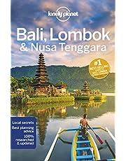 Lonely Planet Bali, Lombok & Nusa Tenggara 17 17th Ed.: 17th Edition