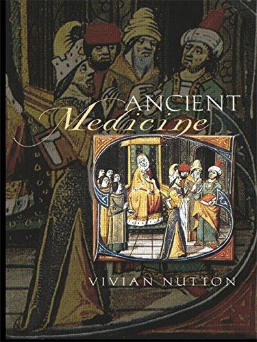 Ancient Medicine (Sciences of Antiquity Series)