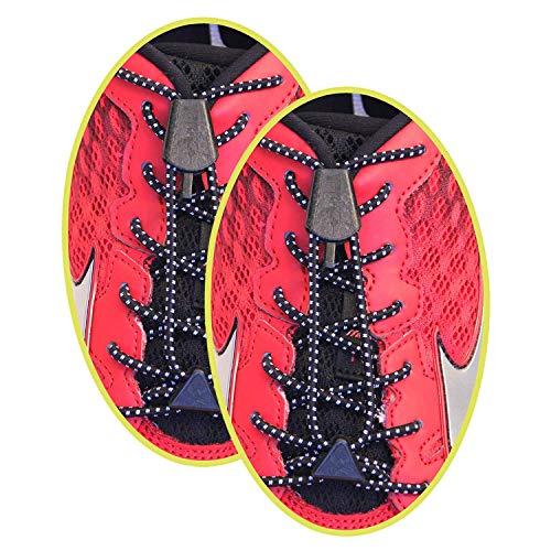 Yankz Surelace Elastic Shoelace System