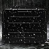DDLmax Waterproof Portable Storage Bag Carry Case for Hubsan Zino H117s