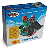 Flexible Flyer Tornado 2-Person Water & Snow