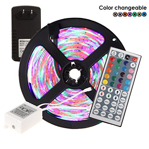 inieiwo-164ft-5m-waterproof-flexible-strip-300leds-color-changing-rgb-smd3528-led-light-strip-kit-rg