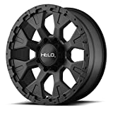 33 inch tires 20 inch rims - (4) Package Deal 20 Inch Rims Wheels and Tires Mud Terrain M/T 33