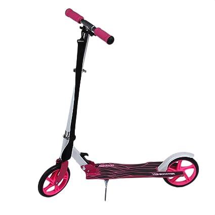 cimiva Patinete infantil Pedal cityroller - Roller Kick ...