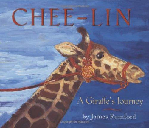 Chee-Lin: A Giraffe's Journey