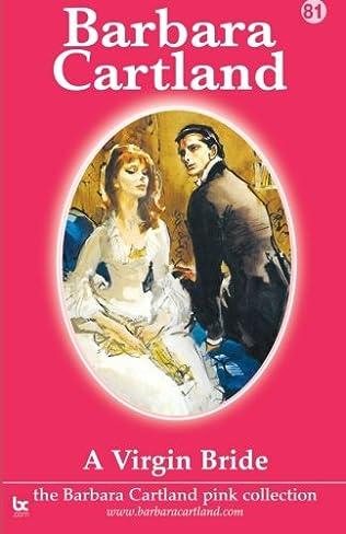 book cover of A Virgin Bride