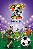 Fußball-Haie 05: Spiel mit Biss
