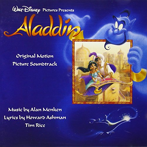 VA-Aladdin-OST-CD-FLAC-1992-FATHEAD Download