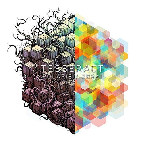 TesseracT - Polaris Errai - Deluxe Edition - 2CD - FLAC - 2016 - FORSAKEN Download