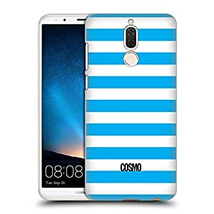 Official Cosmopolitan Stripes Collection Hard Back Case For Huawei Phones 1