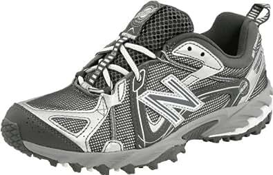 New Balance Women's WT573 Trail and Off Road Shoe,Grey,10.5 B US