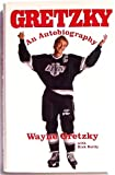 img - for Gretzky: An Autobiography book / textbook / text book