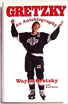 """a review of the autobiography book gretzky with rick reilley Gretzky: an autobiography by wayne gretzky with rick reilly – the """"great one"""" tells his own story you'll read his perspective of """"the trade"""" that shook the hockey world you'll read his perspective of """"the trade"""" that shook the hockey world."""