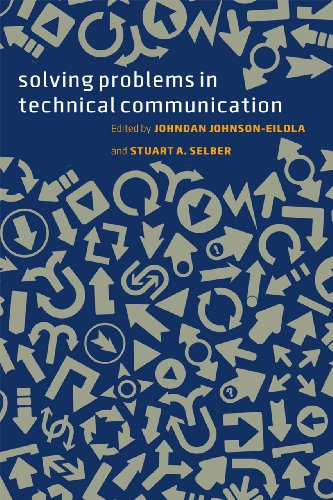 Download Solving Problems in Technical Communication Pdf