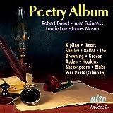 Poetry Album