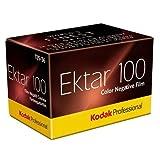 #9: Kodak Ektar 100 Professional ISO 100, 35mm, 36 Exposures, Color Negative Film 3-Pack