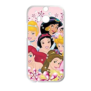 Happy warm family Cell Phone Case for HTC One M8