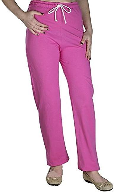 Gilbins Unisex Youth 100/% Knit Jersey Cotton Drawstring Lounge Pajama Pants