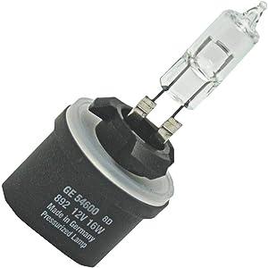 Ge 16481-892 Miniature Automotive Light Bulb