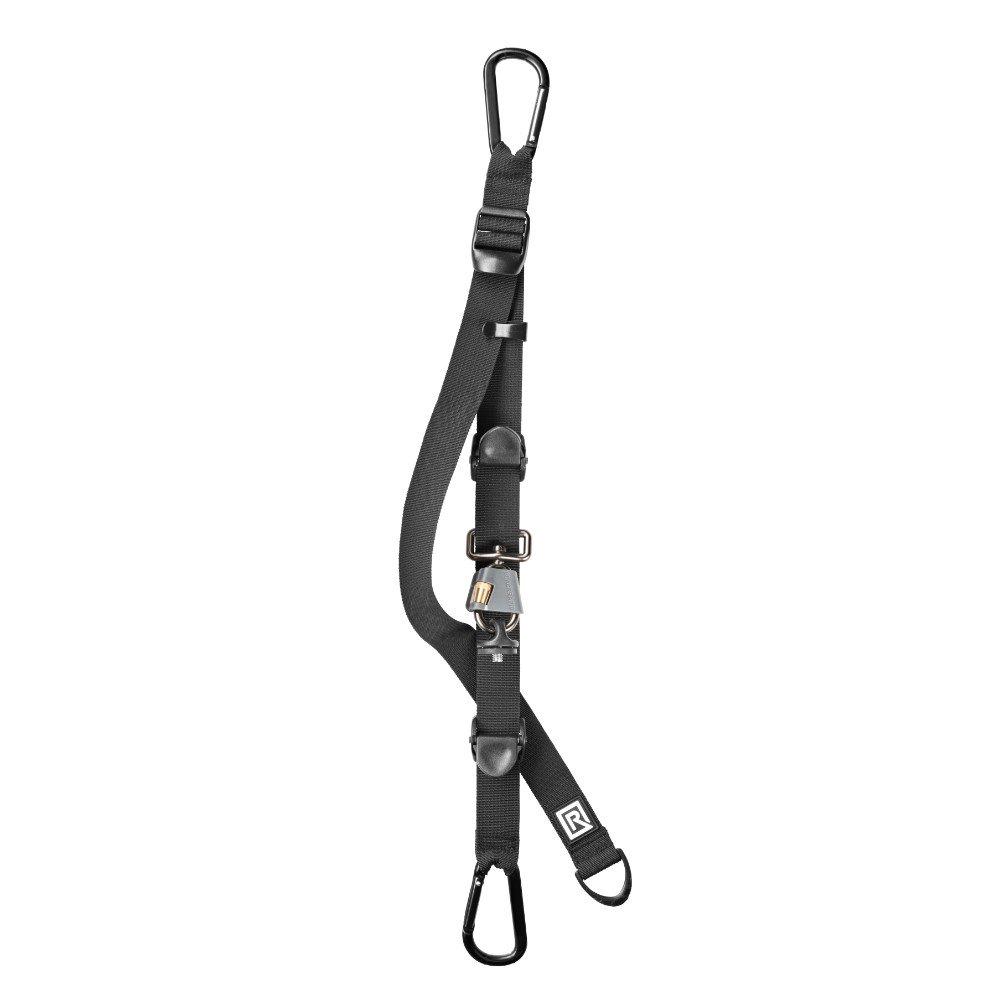 BlackRapid Breathe Backpack Camera Strap