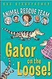 Gator on the Loose!, Sue Stauffacher, 0375858474
