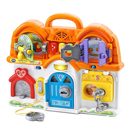 51iWpSDOxFL - VTech Latches and Doors Busy Board