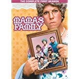 Mama's Family: Season 1 by Time Life Records
