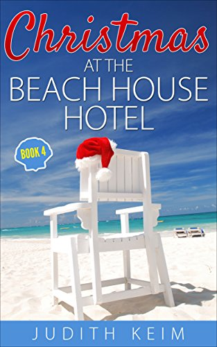 Christmas at The Beach House Hotel cover