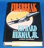Firebreak, Richard Herman, 0688106684