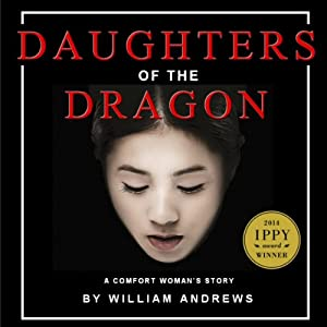 Daughters of the Dragon Audiobook