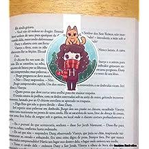 Marca Pagina Magnetico Hermione Granger