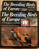 img - for Breeding Birds of Europe: Divers to Auks v. 1: A Photographic Handbook book / textbook / text book