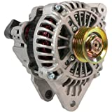 DB Electrical AMT0033 New Alternator for 2.5L 2.5 Sebring Avenger 95 96 97 98 99 00 1995 1996 1997 1998 1999 2000 A3T14292 113027 4609075 13577 A3T14292 MD4609075 ALT-3500 1-1992-01MI