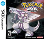 Pok�mon Pearl - Nintendo DS